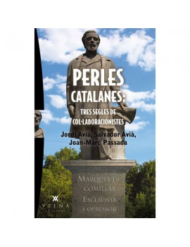 Perles catalanes: tres...